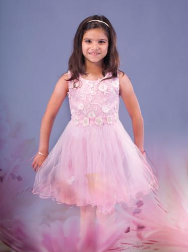 Детска сесия: Дея, прекрасно момиченце