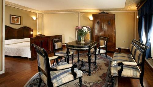 Хотел Хеброс Пловдив