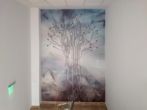 Интериорен дизайн-Оскар елc
