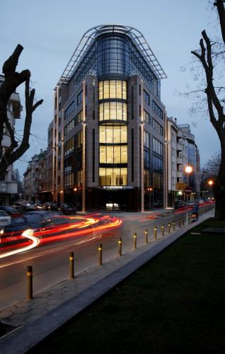 Бизнес център Роял Пловдив