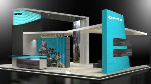 Интериорен дизайн-Оптикс